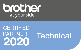 Brother Certified Technical Partner