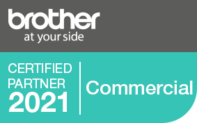 Brother Certified Commercial Partner